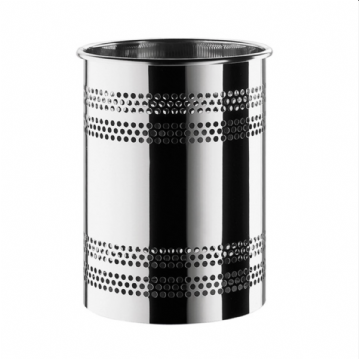 Gedy Le Aste Waste Bin 9 Litre Polished 5309-13